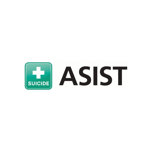 ASIST Train the Trainer course undertaken